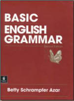 Basic English grammar - Betty Azar