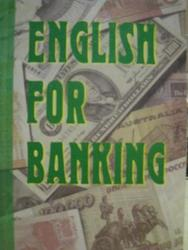 English for Banking. Учебное пособие. Самуэльян Н. 2002