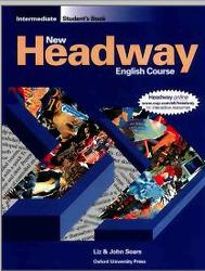 New Headway. Intermediate. Student s Book. Liz and John Soars. 1996