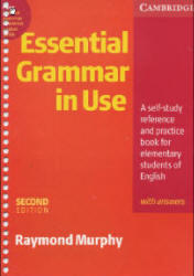 Essential Grammar in Use, Murphy R.