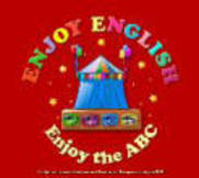 Приложение Enjoy the ABC к учебнику Enjoy English для 2 класса, 2008