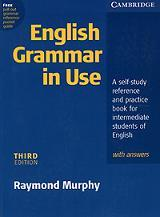English Grammar in Use - Murphy R.