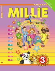 Английский язык, 3 класс, Милли, Millie, Азарова С.И., Дружинина Э.Н., Ермолаева Е.В., 2011