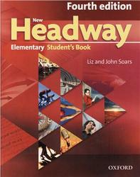 New Headway Elementary Student s Book, Units 1-8, Аудиокурс MP3