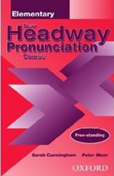 New Headway Elementary Pronunciation Course, Аудиокурс MP3