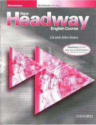 New Headway Elementary Workbook, Аудиокурс MP3