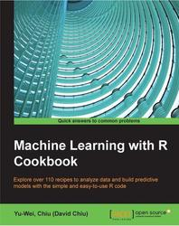 Machine Learning with R Cookbook, Yu-Wei Chiu