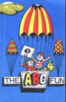 Занимательный алфавит, книга для чтения на английском языке для учащихся 5 классов, Бурлакова А.П., 1981