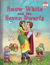 Snow-White and the Seven Dwarfs, Белоснежка и семь гномов, Наумова Н.А., 2008