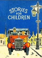 Английский язык, 5-6 класс, Рассказы для детей, Верхогляд В.А., 1991