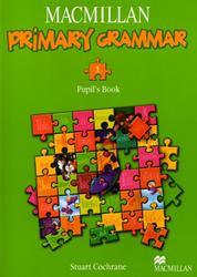 Практическая грамматика английского языка для начальной школы, Книга 1, Стюарт Кокрейн