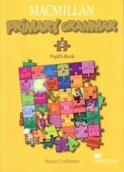 Практическая грамматика английского языка для начальной школы, Книга 2, Стюарт Кокрейн
