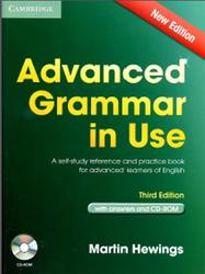 Advanced Grammar in Use, Martin Hewings, 2013