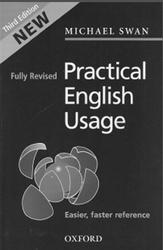 Practical English Usage, Michael Swan, 2005