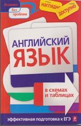 Английский язык в схемах и таблицах, Карпенко Е.В., 2012
