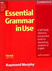 English Grammar in Use, 3 edition, Murphy R., 2007