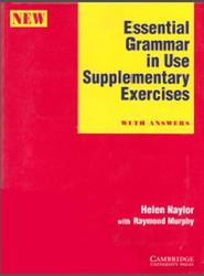 Essential Grammar in Use, Supplementary Exercises, 1 edition, Helen Naylor, Raymond Murphy, 2012