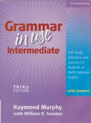 Grammar in Use, Intermediate, Murphy R., Smalzer W., 2009