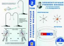 Элементарный учебник физики - Том 2 - Ландсберг Г.С.
