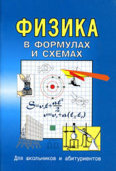 Физика в формулах и схемах, Малярова О.В., 2003