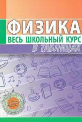 Физика, Весь школьный курс в таблицах, Тульев В.В., 2010