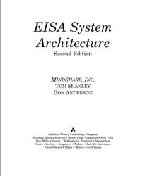 EISA System Architecture, Tom Shanley, Don Anderson, 1995