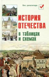 История Отечества в таблицах и схемах, Кузнецов И.Н., 2013