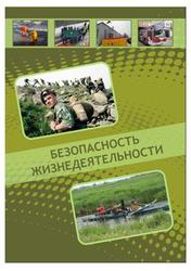 Безопасность жизнедеятельности, Калюжный Е.А., Михайлова С.В., Напреев С.Г., 2012