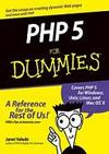 PHP_For_Dummies