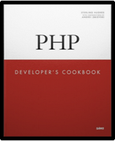 PHP Developer's Cookbook