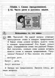 Русский Язык, 3 класс, Часть 2, Бунеев Р.Н., 2011