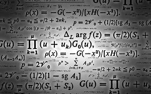 Математический язык