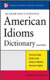 american idioms dictionary