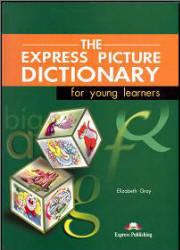Express Picture Dictionary - Gray E.