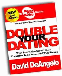 Double your dating - ДеАнджело Д.